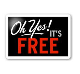 free website design offer