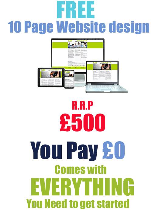 FREE-10-page-website-Design-Offer