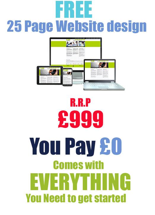 FREE-25-page-website-Design-Offer