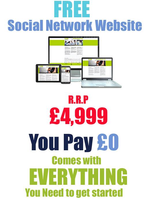 FREE-social-network-website-Design-Offer