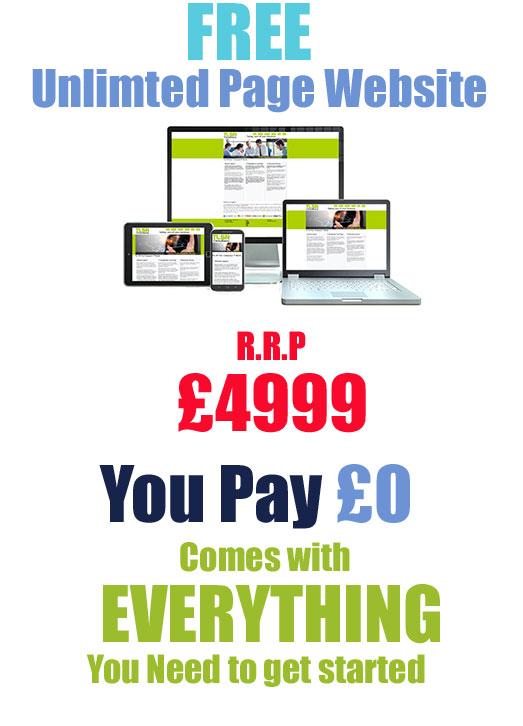 FREE-unlimited-page-website-Design-Offer